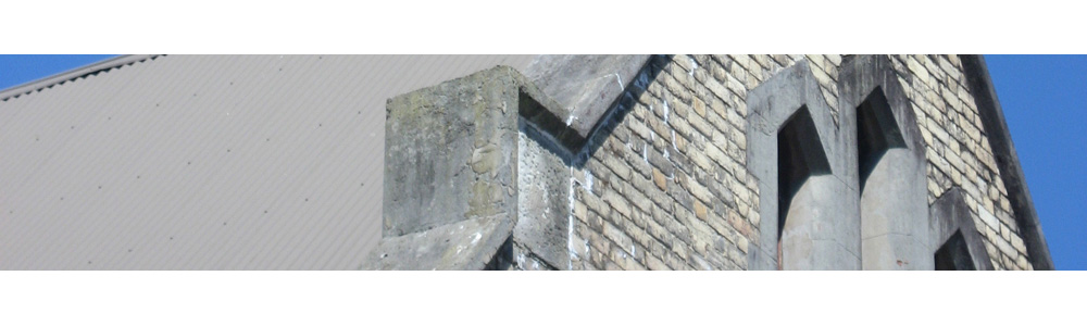 sandstone buildings sydney