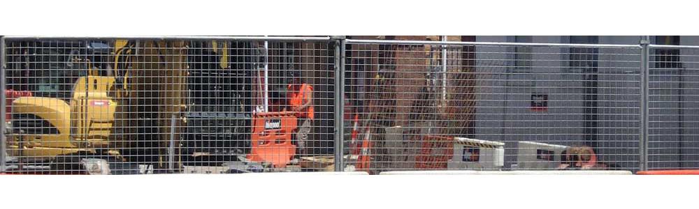 Osbourne Street Newmarket construction