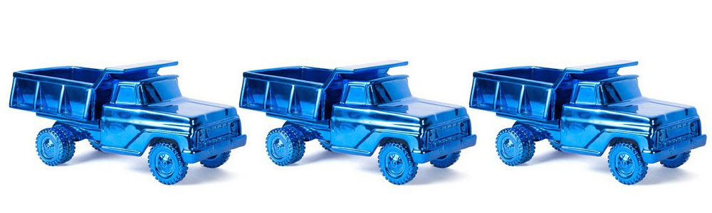 monster truck pickup harry allen design reality products