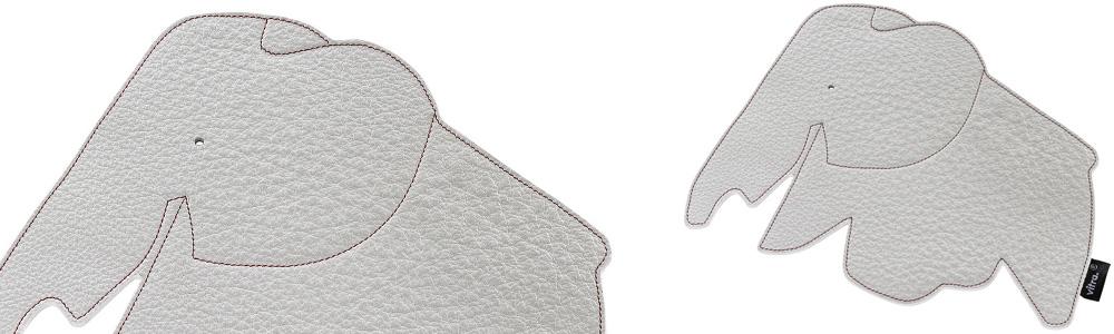 vitra eames elephant mousepad
