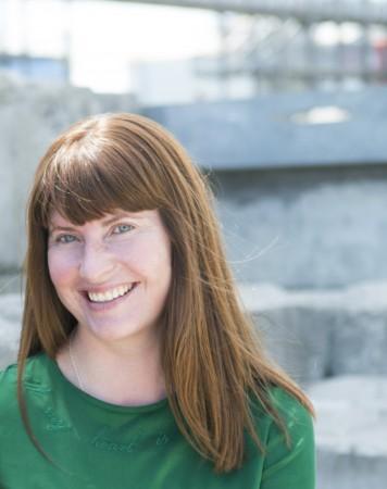 Kate Rogan