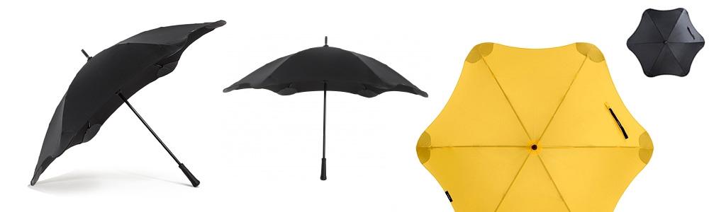 Blunt umbrella Nz product design New Zealand