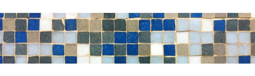 mosaic tiles auckland new zealand architecture