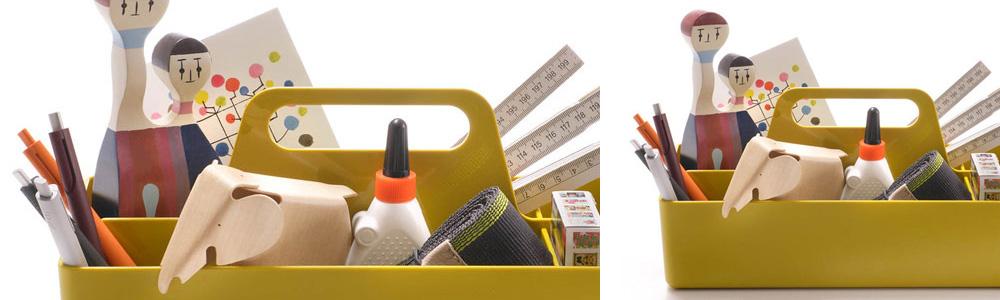 Cite Vitra Toolbox tool box Arik Levy designer