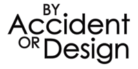 By Accident Or Design | design blog