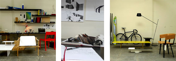 Jamie Mclellan Studio By Accident Or Design Design Blog