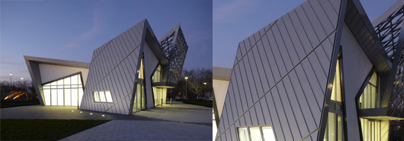 My Own Libeskind
