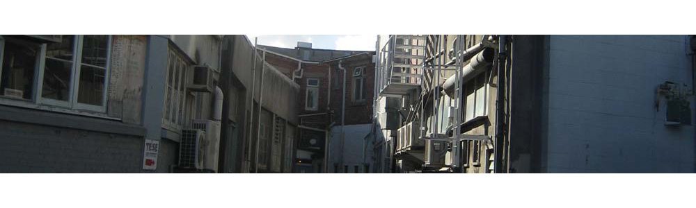 Nuffield Street Auckland Architecture