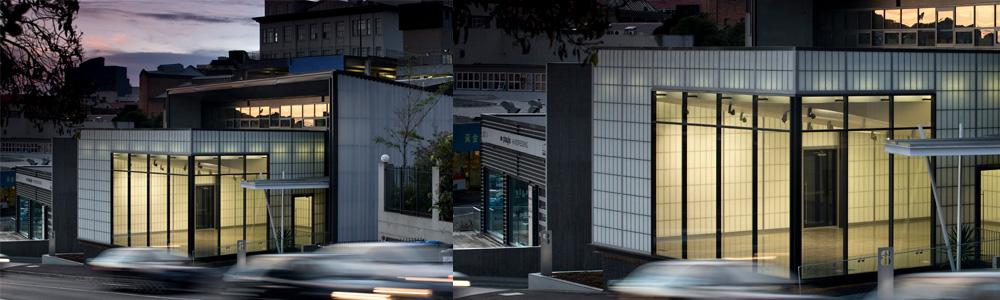 Wingate Farquar Canada Street Auckland<