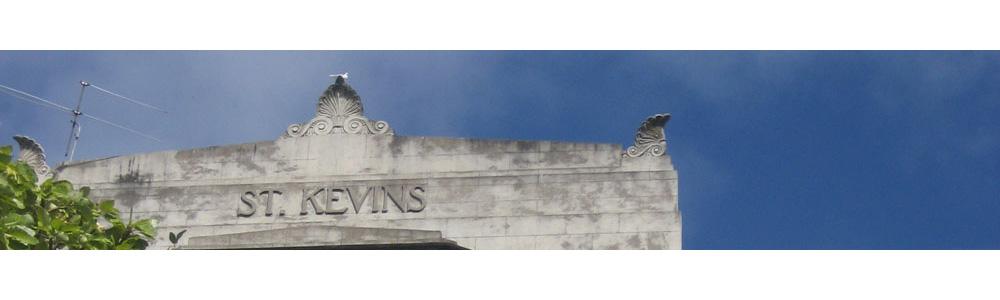 St Kevins Arcade Myers park