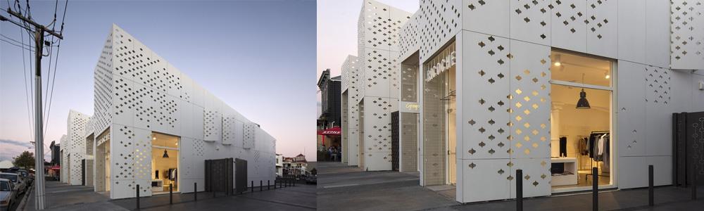 RTA Studio Mackelvie Street Auckland Architecture